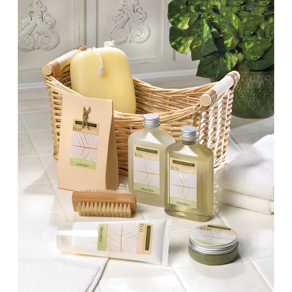 body care products employee gifts