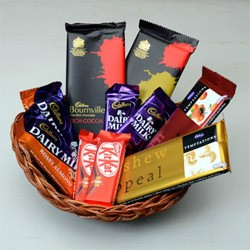 chocolates corporate gifts